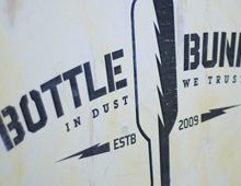 Bottle Bunker