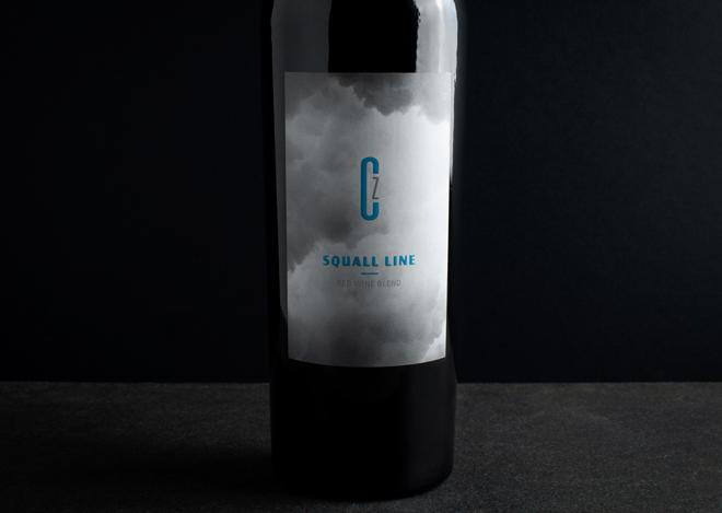 Convergencezonecellars_CZCellars_Labeldesign_rebrand